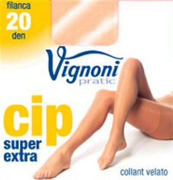 COLLANT FIL.20 D.SUPER EXTRA NYLON 6/6